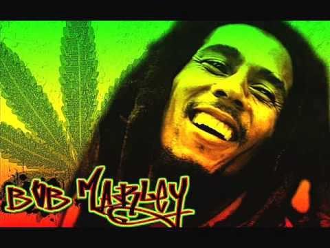Bob Marley - A Lalala Long ( Dj Cesar Cocomix Reggae )