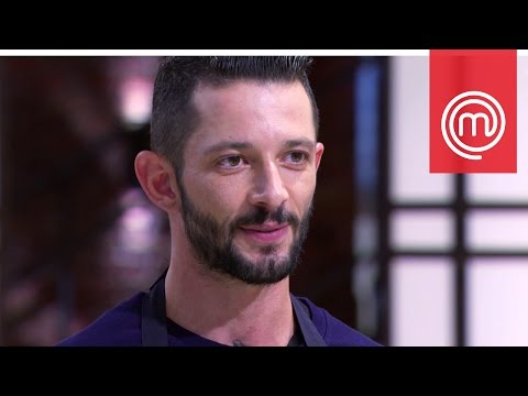 I macarons di Nesli conquistano Massari   Celebrity MasterChef Italia