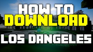 Gambar cover How to Download Los Dangeles to Xbox 360 & PC!! (Full Tutorial)