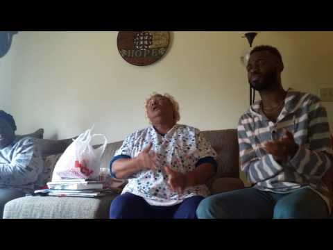 Do Lord, Remember Me-Hasan Green & Martha Holloway