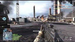 "BATTLEFIELD 4™ Operação Firestorm 2014 - Conquista ""Assalto/ ACE 23"" #06 BF4 PlayStation 4™ PS4"