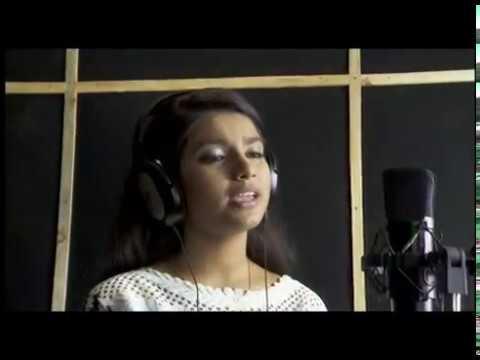 Nahid Afrin new song for communal harmony assam    I TUMI AMAR new assamese song hd