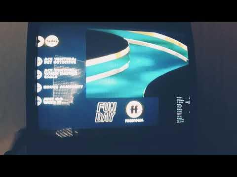 1990s Film Openings: #50 ACE VENTURA: PET DETECTIVE (1994)