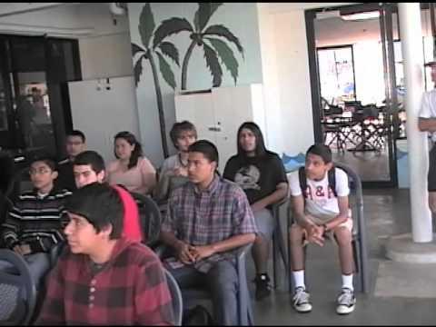 City2 Sea Classroom Research Vessel Fund Raising Campaign 2012