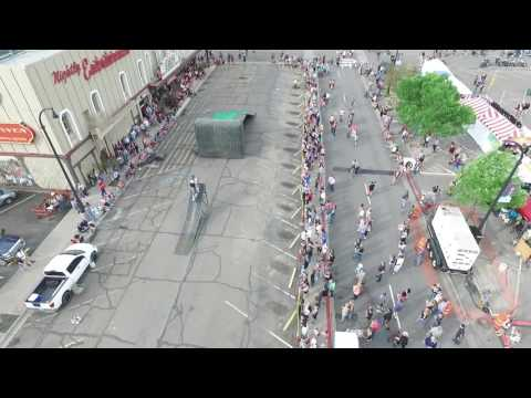 2016 Motorcycle Jamboree Elko Nevada
