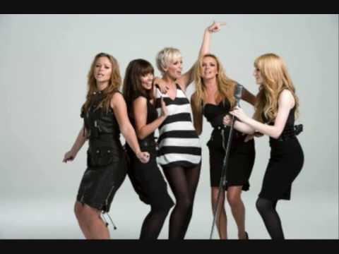 Girls Aloud - Promise (REMIX)