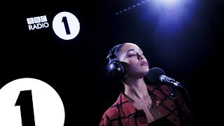 Jorja Smith - The One in the Live Lounge