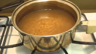 [cooking] Simmering Pearled Barley Is Easy And Delicious 3