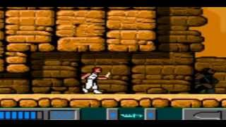 Planet of the Apes (GBC) Mission 1