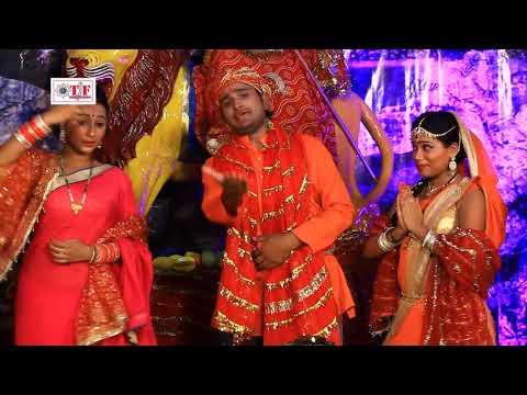 Anil Jaiswal Naveratri Geet   शेरवा सवारी बाटे डेरवा पहड़वा   Maiya Lihali Awatar  Bhojpuri Song 2017