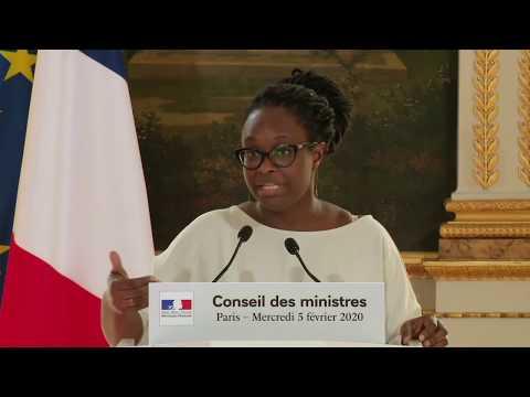 Compte-rendu du Conseil des Ministres du 5 février 2020