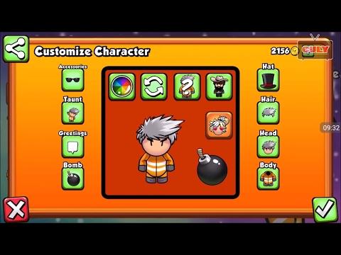 chơi đặt boom Bomber Friends - cu lỳ chơi game lồng tiếng vui nhộn funny gameplay
