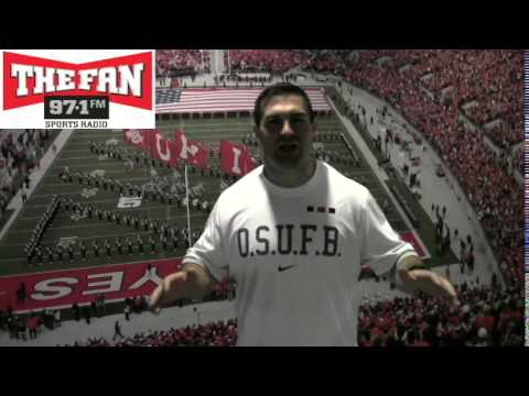 97.1 The Fan Golf Classic Video with Anthony Schlegel