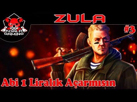 Abi Yarım Saat Açarmısın-İnternet Kafe-Türk Yapımı Oyun Zula #3