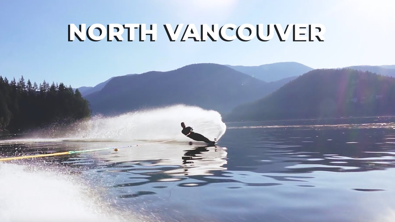 CANADIAN SUMMER SECRETS! North Vancouver, British Columbia travel guide