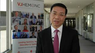 Managing CRS after anti-BCMA CAR-T for myeloma