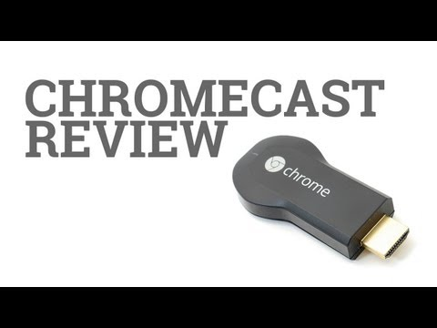 Chromecast launching in 11 new countries today