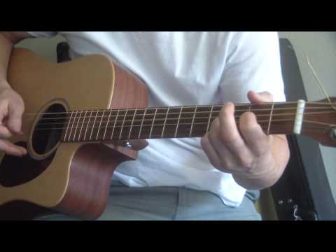 Classic Rock Song Tutorials - The Stuff I LOVE and Grew Up With...