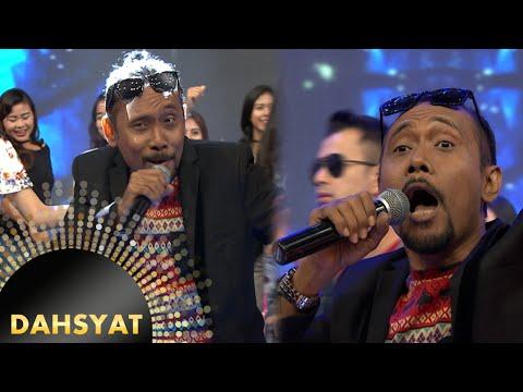 Joel Kriwil Menggoyang Dahsyat 'Tatata' [Dahsyat] [24 Mei 2016]
