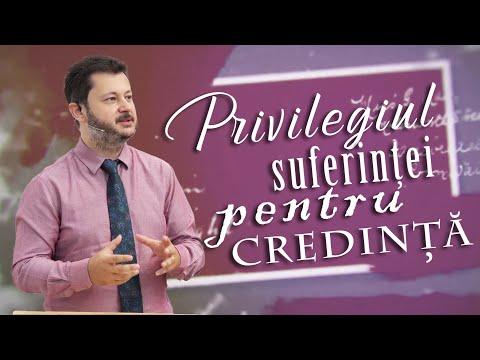 Duminica 20 Septembrie 2020 PM - Radu Oprea