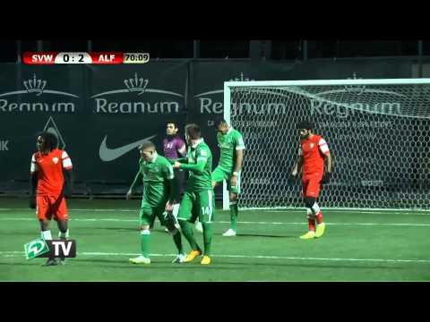 Highlights: Werder Bremen - Al Fujairah SC I Werder in Belek
