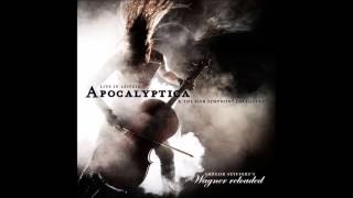 Fight Against Monsters Apocalyptica Wagner Reloaded Live In Leipzig 2013