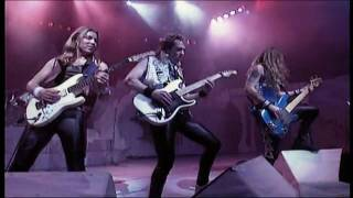 ?HD16:9? IRON MAIDEN INFINITE DREAMS-LIVE-