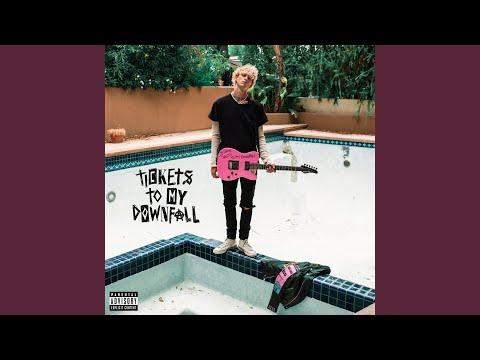 Tickets To My Downfall (Album Stream)