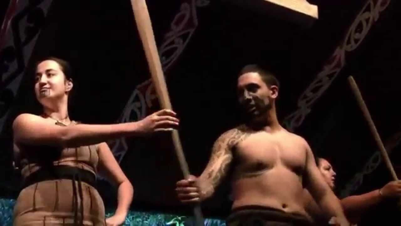 Sophisticated Maori Krieger The Best Of New Zealand Tamaki Tribe Warrior Chant Song