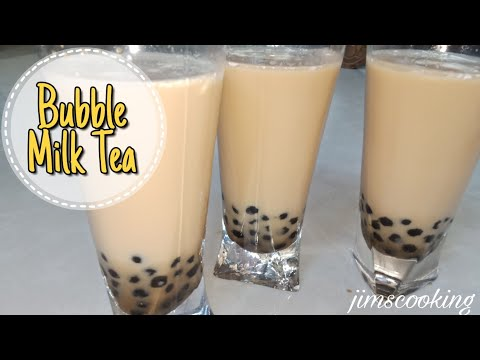 how-to-make-bubble-milk-tea-||-milk-tea-||-boba-tapioca-pearl-milk-tea-||-jims-cooking