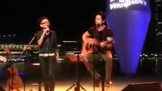 Jez Tan & Kathryn Q. | 解脱 (Live @ Esplanade Outdoor Theater) Thumbnail