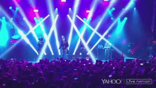 01 Erasure-  Oh L'Amour HD (Live Boston 2014)