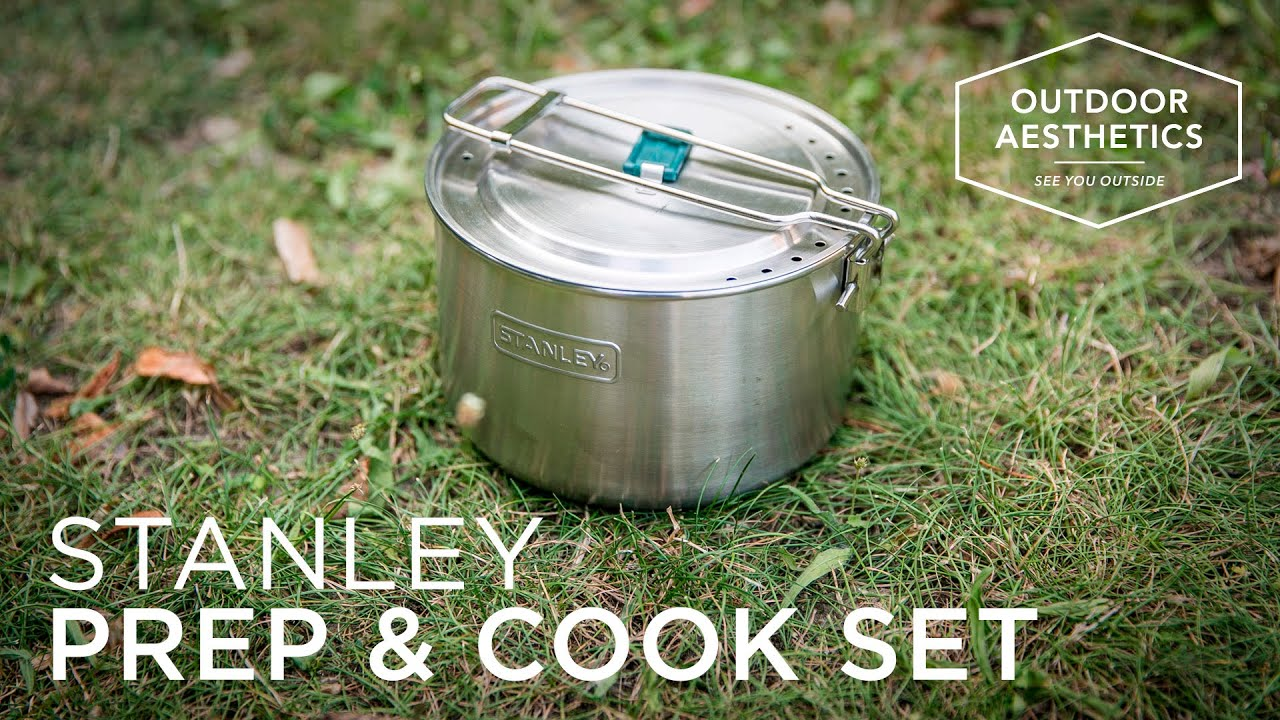 test review stanley prep cook set qt l test review stanley prep cook set 1 58 qt 1 5 l