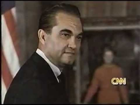 Interview with Gov. George Wallace