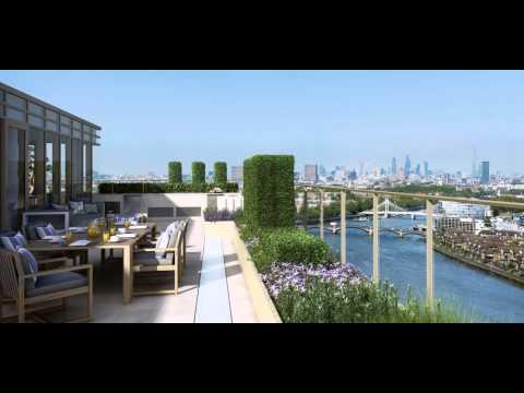 Penthouse | Chelsea Creek