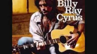 The Beginning- Billy Ray Cyrus