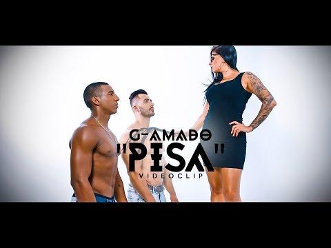 G-Amado - Pisa