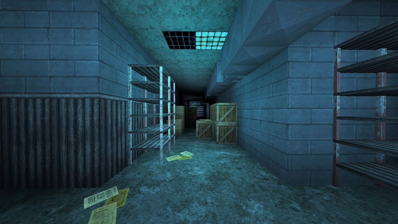 Minecraft Horror Resource Pack Showcase YouTube