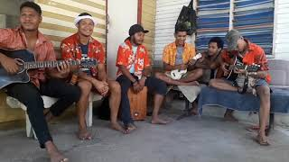 Vabukori String Band (PNG, Central Province)