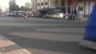 Drift in settat : Maroc Drift #SettatDriftstunt