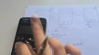 Reinforced Concrete - Design of Doubly Reinforced Concrete Beam