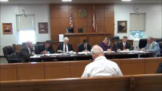 Jackson County Commission - Regular Session, May 28, 2013