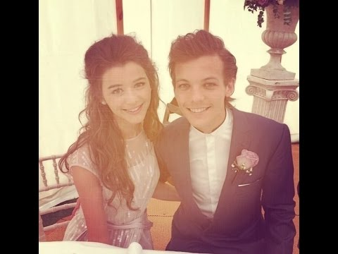 Louis & Eleanor - Elounor ❤ (Steal My Girl)
