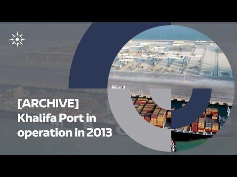 ADPC: Khalifa Port