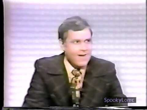 Tonight  Johnny Carson parody from RICH LITTLE