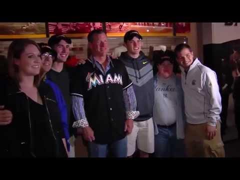 2014 Baseball Hall of Fame Classic Memories