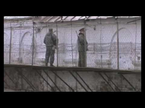 Сборная Союза – Вологодская тюрьма новинка