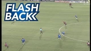 💥 KENNY IRONS! | FLASHBACK: Chelsea 0-1 Huddersfield Town