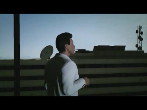 GTA V: Fleeca Heist