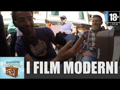 I Film Moderni - #Puntata-98
